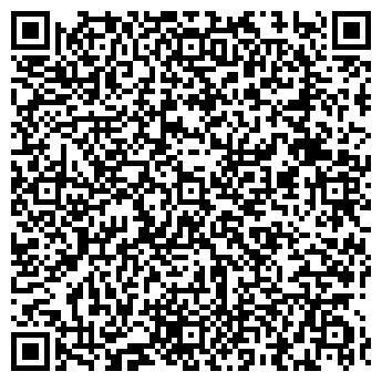 QR-код с контактной информацией организации ПРОВИАНТ МАГАЗИН