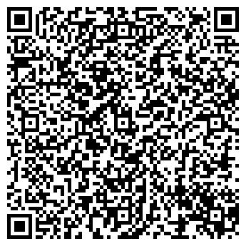 QR-код с контактной информацией организации ПРОДУКТОВЫЙ МАГАЗИН №38