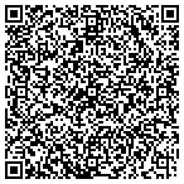 QR-код с контактной информацией организации ПРОДУКТОВЫЙ МАГАЗИН 'ЮЖУРАЛОПТ'