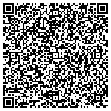 QR-код с контактной информацией организации ПРОДУКТОВЫЙ МАГАЗИН, ИП ПОНОМАРЕВА Н.Н.