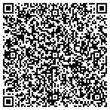 QR-код с контактной информацией организации ПРОДУКТОВЫЙ МАГАЗИН, ИП ЦЫПИН А.В.