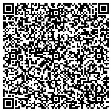 QR-код с контактной информацией организации ПРОДУКТОВЫЙ МАГАЗИН, ООО 'ВИТТА'