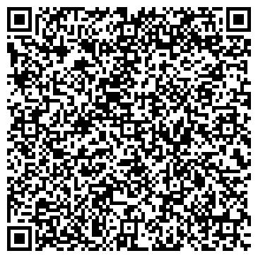 QR-код с контактной информацией организации ПРОДУКТОВЫЙ МАГАЗИН, ЧП ДОРОХОВ А.А.