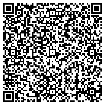 QR-код с контактной информацией организации ПРОДУКТЫ МАГАЗИН №5 ООО