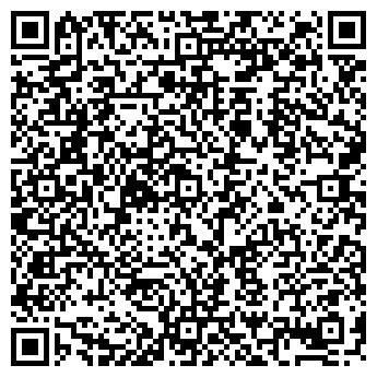 QR-код с контактной информацией организации ПРОДУКТЫ МАГАЗИН №52 ООО