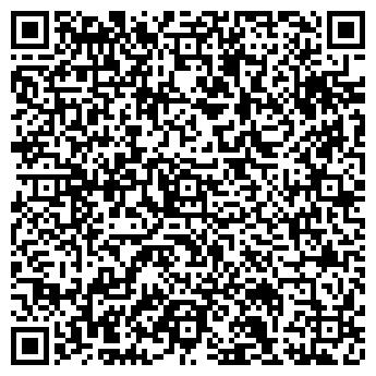 QR-код с контактной информацией организации МАЙВАНД ЛТД ИП ТОО ШФ