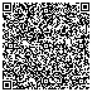 QR-код с контактной информацией организации РИОН ПРОДУКТОВЫЙ МАГАЗИН