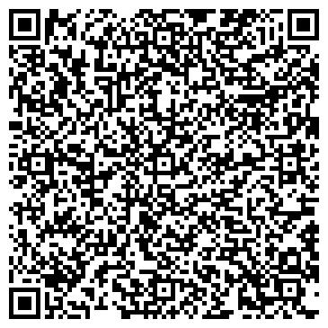 QR-код с контактной информацией организации СВЕТИК ПРОДОВОЛЬСТВЕННЫЙ МАГАЗИН