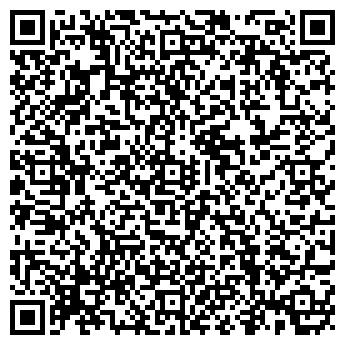 QR-код с контактной информацией организации СВЕТЛАНА МАГАЗИН-БАР