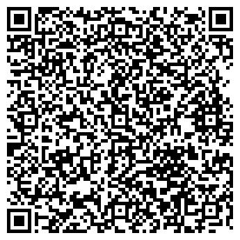 QR-код с контактной информацией организации СИНКЛОС МАГАЗИН
