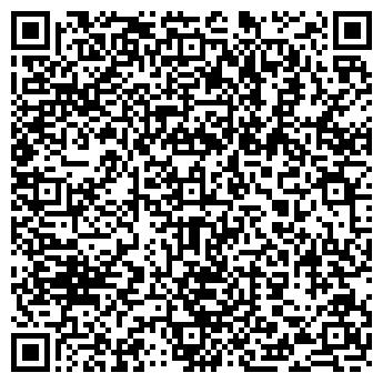 QR-код с контактной информацией организации СТУДЕНЧЕСКИЙ ПАВИЛЬОН