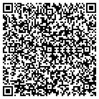 QR-код с контактной информацией организации ТЕРЕМОК МАГАЗИН