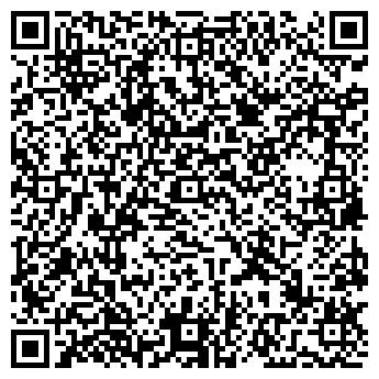 QR-код с контактной информацией организации ТОПОЛЁК МАГАЗИН