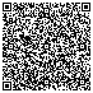 QR-код с контактной информацией организации ТУРИСТ ПРОДУКТОВЫЙ МАГАЗИН