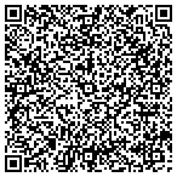 QR-код с контактной информацией организации У НАТАШИ ПРОДУКТОВЫЙ МАГАЗИН