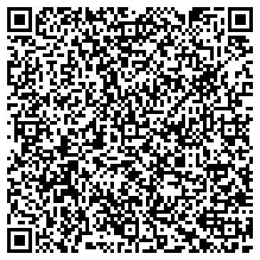 QR-код с контактной информацией организации УСПЕХ ПРОДУКТОВЫЙ МАГАЗИН
