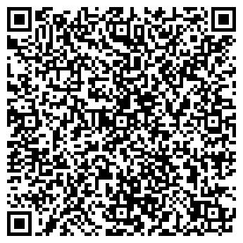 QR-код с контактной информацией организации УТРО МАГАЗИН ООО