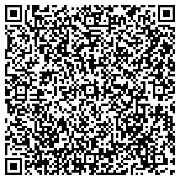 QR-код с контактной информацией организации ФАКТОРИЯ ПРОДУКТОВЫЙ МАГАЗИН
