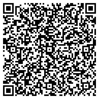 QR-код с контактной информацией организации ФАРС МАГАЗИН