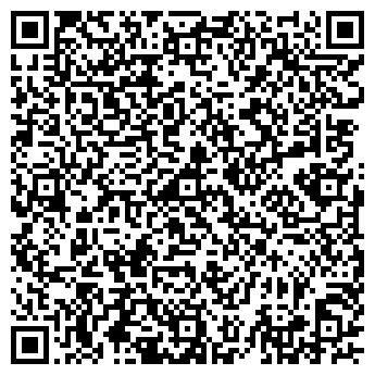QR-код с контактной информацией организации ЦЕНТР МАГАЗИН