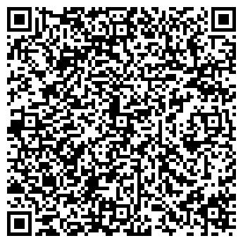 QR-код с контактной информацией организации ЦЕНТРАЛЬНЫЙ МАГАЗИН ООО