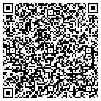 QR-код с контактной информацией организации ЧУНГА-ЧАНГА МАГАЗИН