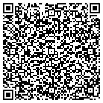 QR-код с контактной информацией организации ЭДЕМ ПРОДУКТОВЫЙ МАГАЗИН