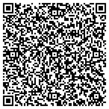 QR-код с контактной информацией организации ЭЛИОН ПРОДУКТОВЫЙ МАГАЗИН