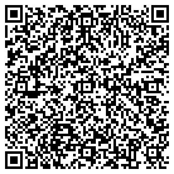 QR-код с контактной информацией организации ЭФЕС МАГАЗИН ООО