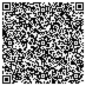 QR-код с контактной информацией организации 24 ЧАСА ПРОДУКТОВЫЙ МАГАЗИН