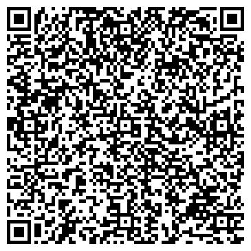 QR-код с контактной информацией организации ХЛЕБНИЦА СЕТЬ ФИРМЕННЫХ МАГАЗИНОВ