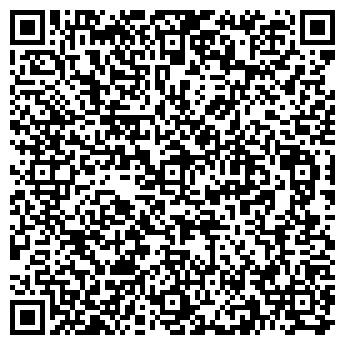 QR-код с контактной информацией организации СВЕЖИЙ ХЛЕБ МАГАЗИН