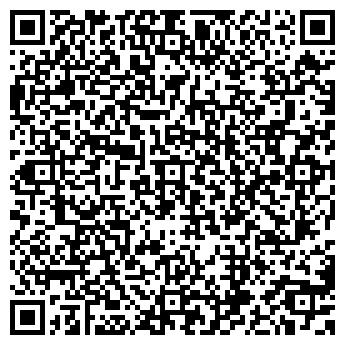 QR-код с контактной информацией организации ХЛЕБНОЕ МЕСТО МАГАЗИН