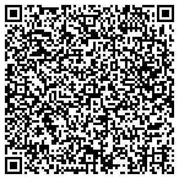 QR-код с контактной информацией организации ЗАВОД ЛЕГКИХ КОНСТРУКЦИЙ