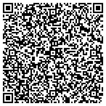 QR-код с контактной информацией организации УРАЛЬСКИЙ САМОЦВЕТ КУЛИНАРИЯ