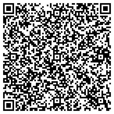 QR-код с контактной информацией организации ИП ПРЕДЕИНА Н.А.