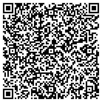 QR-код с контактной информацией организации КОЛБАСНЫЙ РЯД