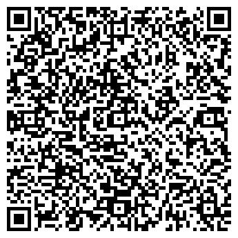 QR-код с контактной информацией организации МЯСНАЯ КУЛИНАРИЯ