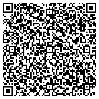 QR-код с контактной информацией организации МЯСОПРОДУКТЫ МАГАЗИН