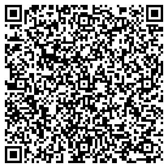 QR-код с контактной информацией организации МАРС СПОРТИВНЫЙ ЦЕНТР