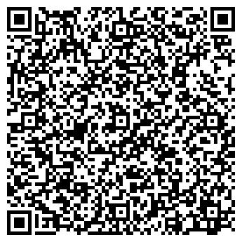QR-код с контактной информацией организации Магазин  Петушок № 6