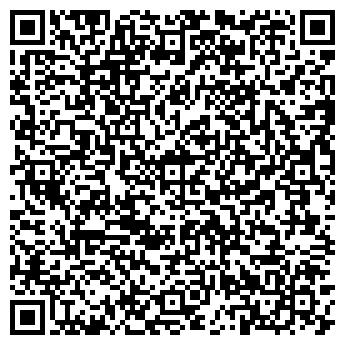 QR-код с контактной информацией организации ПЕТУШОК-ЗОЛОТОЙ ГРЕБЕШОК