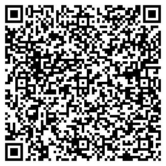 QR-код с контактной информацией организации РАВИС МАГАЗИН