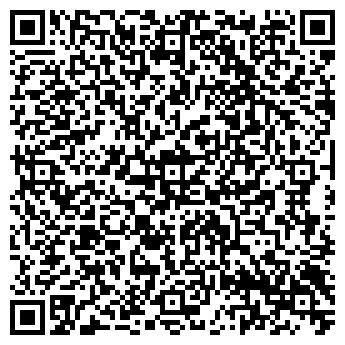 QR-код с контактной информацией организации ОВОЩИ-ФРУКТЫ МАГАЗИН ООО