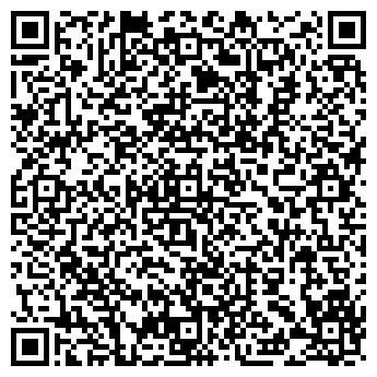 QR-код с контактной информацией организации ОВОЩИ, ИП ГОЛОВАНЕНКО