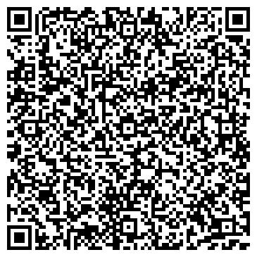 QR-код с контактной информацией организации ОСЕНЬ ОВОЩНОЙ МАГАЗИН ООО