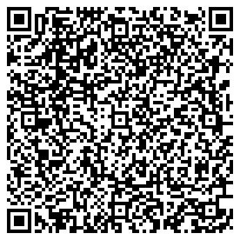 QR-код с контактной информацией организации КОФЕИН МАГАЗИН