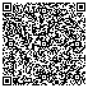 QR-код с контактной информацией организации ООО ПАЛЛАДИЙ