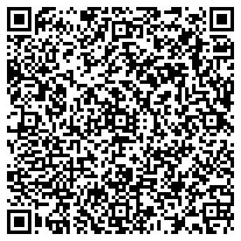QR-код с контактной информацией организации АРБЕНА КУЛИНАРИЯ ООО