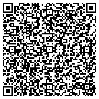 QR-код с контактной информацией организации ИСТОК МАГАЗИН